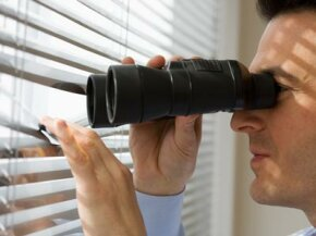 Once thought to be fantasy items only seen on the big screen, spy gadgets are becoming popular for home use. See night vision pictures to learn more.