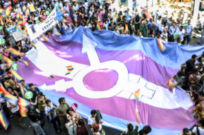 Though more transgender people are visible and living openly now than ever before, there are still many issues of violence and discrimination that continue to plague the community.