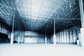 Steel has a long history in the construction industry, but is it still the best material for building?