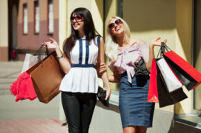 Make the most of your next shopping adventure!