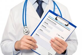 A physician assistant does almost all the same things as any general physician … all the while knowing that their decisions and assessments could be overturned.