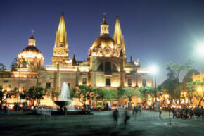 Studying abroad in Guadalajara might cost you less than studying in Paris.