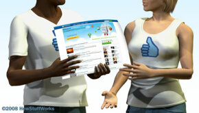 """Popular Web Sites Image Gallery StumbleUpon.com is a popular online social network -- millions of people enjoy """"stumbling"""" through the Web. See more pictures of popular web sites."""