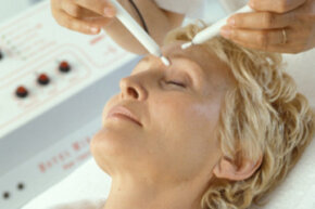 Get rid of unwanted hair with laser hair removal.