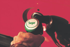 Pouring sugar into someone's gas tank is rumored to ruin their car. Will it really?
