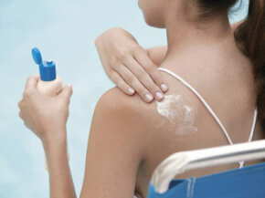 Wait -- could slathering on the sunscreen actually make you less healthy?