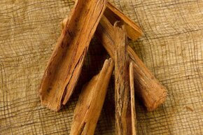 Yohimbe bark is sometimes used to make tea. As with most barks, it doesn't look especially appetizing in its natural state.