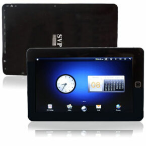 What's an SVP Tablet, and how does it compare to other tablets on the market?