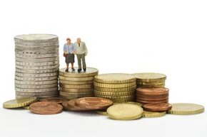 If you're receiving a pension from a former job, will you be taxed?