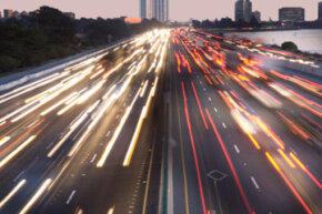 Rush hour at dusk is less daunting if all your lights are functioning properly.