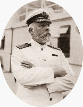 Captain Smith