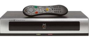 TiVo Series2 80-hour DVR