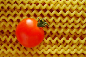 Tomatoes and pasta haven't been besties since the beginning. See pictures of international tomato dishes.