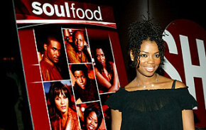 """Soul Food,"" with its star-packed cast, probably left a fair amount of moviegoers planning their own Sunday night dinner."