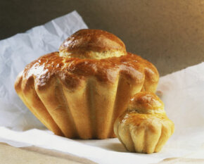Brioche, the bread behind the brouhaha
