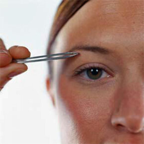 Personal Hygiene Image Gallery Tweezers have been keeping our eyebrows in line and our bodies free of unsightly hairs for centuries. See more pictures of personal hygiene practices.