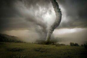 Are you ready for the next tornado?