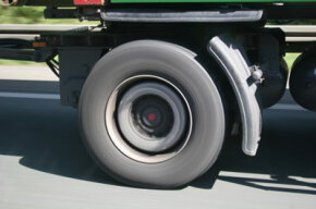 Towing monitoring systems can let you know how much air is in your trailer's tires.
