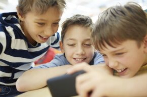 Changing technology means there are tons of games and apps out there for kids to test.