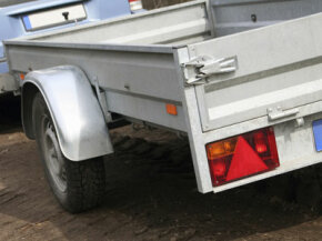 Ensuring your trailer's light system functions properly is a big part of trailer maintenance.