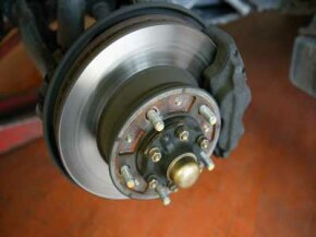 Trailer wheel hub assemblies can come pre-assembled or pre-greased in kits.