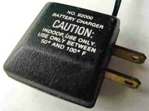 Do you have transformers in your home that are wasting energy? See more pictures of what's inside electronics.