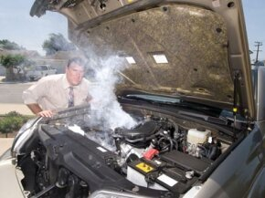 When things get too hot under heavy loads, transmission coolers will help keep your transmission from overheating.