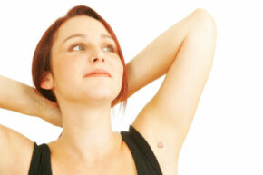 Skin Problems Image Gallery Underarm cysts are usually more of an annoyance than a health hazard. See more pictures of skin problems.