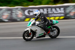 "Motorcycle Image Gallery Isle of Man resident Chris Heath won the TTXGP Open Class in 2009 riding the #21 Electric Motorsport ""Native TTXGP."" See more pictures of motorcycles."