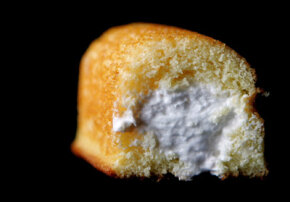 The Twinkie: an American icon. See more pictures of classic snacks.