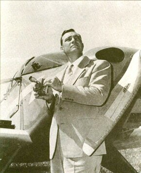 "Although strange aerial phenomena had been sighted for decades, it was Kenneth Arnold's report of ""flying saucers"" over Mount Rainier, Washington, on June 24, 1947, that brought unidentified flying objects into popular consciousness."