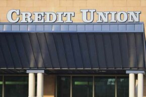When credit unions go bust, the National Credit Union Administration comes to the rescue.