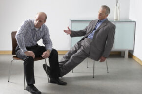 Do you feel like you're the target of unfair treatment at work?