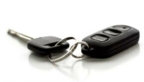 Your keyfob is a tiny device with a big job -- to keep your car from being stolen. See more car gadget pictures.