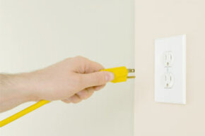 The average home contains 40 idle products constantly drawing power and together these devices may account for as much as 10 percent of household energy use.