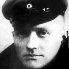 """On a previous episode, the """"Unsolved History"""" crew investigated the infamous Red Baron."""