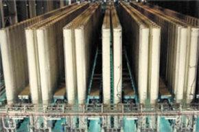 Uranium centrifuge cascades
