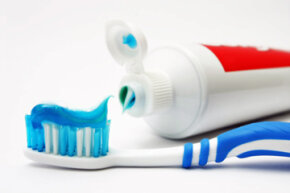When does fluoride become too much of a good thing?