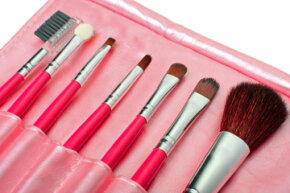 There's a brush for almost every application -- you just need to know when to use which.