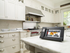 The Verizon Hub is more than a phone -- it's a communications center for your home.