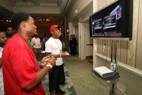 Fans of Madden Football '08 complained of problems after its initial release.