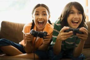 Do you know the ratings of the video games your kids are playing?