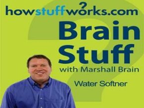 Watch as Marshall Brain explains how water softeners work.