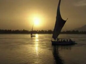 Egypt's Ten Greatest Discoveries: Boats
