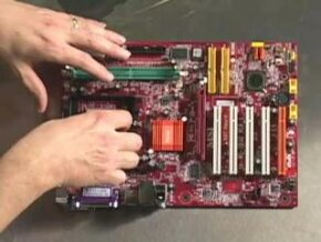 Building your own computer can result in a custom machine at a cheaper cost.