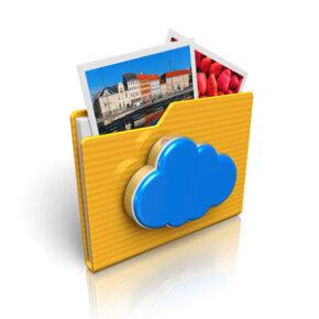 Virtual hard drives take digital data storage to the next level.