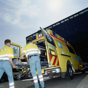 Working as a volunteer emergency medical technician (EMT) can be rewarding and exhilarating.