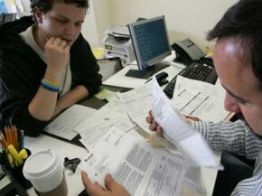 Becoming a volunteer income tax preparer can be a valuable and rewarding experience.