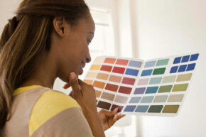These tips and tricks will help you design and create a fabulous wallcovering for any room.