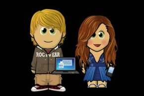 WeeWorld is a social networking service for teens that allows users to create their own cartoon avatars. See more pictures of popular web sites.